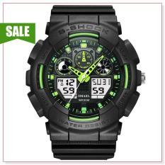 Đồng hồ nam thể thao SMAEL 1027