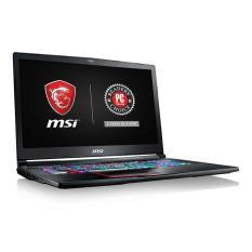 Máy tính xách tay MSI GAMING GP63 8RE-411VN CoffeeLake thiết kế mới nhất/Win 10