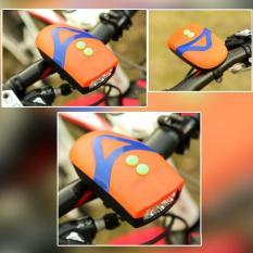 Đèn led chiếu sáng dành cho xe đạp loại 1