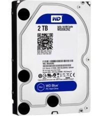 Ổ cứng HDD destop 2TB Western mới