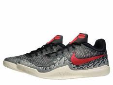 [Premier] Nike – Giày Bóng Rổ Nam Mamba Rage Men 908972-060
