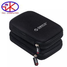 Túi chống sốc ổ cứng Orico PHD-25-BK (ĐEN)