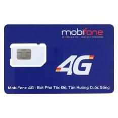 SIM 4G Mobi C90N 120GB/Tháng + Miễn Phí 4300 Phút gọi