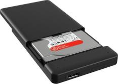 Box HDD 2.5″ USB 3.0 Orico 2599US3-BK
