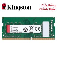 RAM Kingston ValueRAM DDR4 2400MHz 8GB Laptop Memory (KVR24S17S8/8)