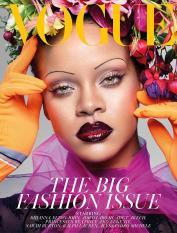Tạp chí Vogue (British) – September 2018