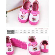 Giày bé gái siêu xinh ( hàng Hàn order chỉ ngày hôm nay)