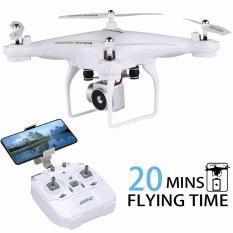 flycam jjrc h68 bay 20p quay hd