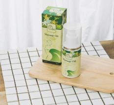 Tinh dầu massage Yoni Body Kích Thích Ham Muốn – Oleo 100ml