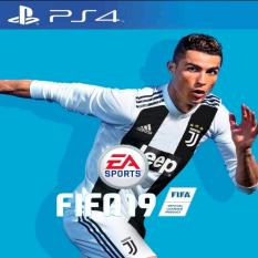 Đĩa Game PS4 – FIFA 19 [Asia]