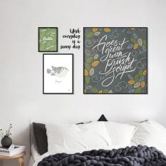 wall sticker – XL8325