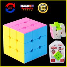 Đồ Chơi Rubik 3X3X3 – Rubik 3×3 Cực Tốc Độ