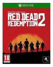 Đĩa game Red Dead Redemption 2 dành cho máy Xbox One