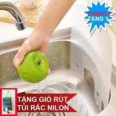 Combo 2 water splash tools. Get a basket
