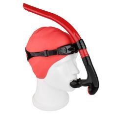 Ống thở chuyên nghiệp, gắn giữ mặt hỗ trợ lặn biển, tập bơi đúng động tác, chất liệu cao cấp POPO Collection