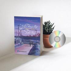 Sách song ngữ Trung Giản thể – Trung Phồn Thể – Pinyin – Việt 123 Thông Điệp Thay Đổi Tuổi Trẻ + DVD quà tặng