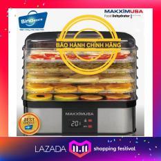Máy sấy hoa quả thực phẩm Makxim USA MKX-DH-2015