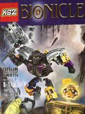 Bionicle -708-1-đen