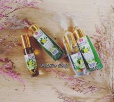 Dầu Thảo Mộc Ngâm Cam Bergamot tốt cho người trầm cảm (nhập khẩu Thái Lan)