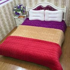 Thảm nhung trải sàn trải giường 1.8x2m VN