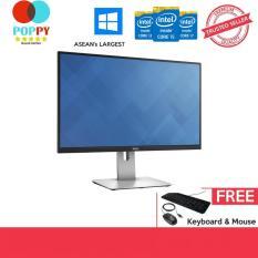 Màn hình đồ họa 25inch Dell Ultrasharp U2515H đẳng cấp LCD + Bộ Quà Tặng