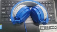 Tai nghe chụp tai Pro One xanh