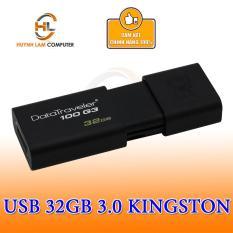 USB 32GB – USB 32GB Kingston 100G3 tốc độ cao FPT/Viết Sơn phân phối