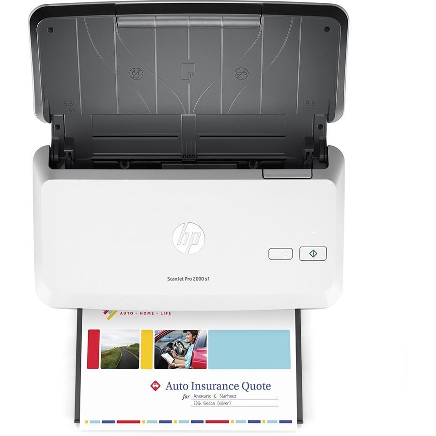 MÁY HP Scan Jet Pro 2000 s1 Sheet-feed