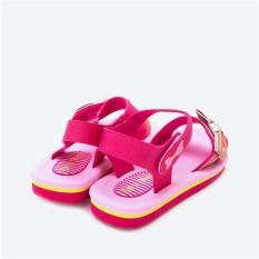 Giày Sandal Biti's Bé Gái Màu Hồng SXG019255HOG