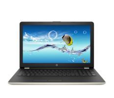 Laptop Hp 15-bs666TX 3MS03PA I3-6006U /4G /500GB /15 /2G-R520 /WIN 10 (Gold) – Hãng phân phối chính thức