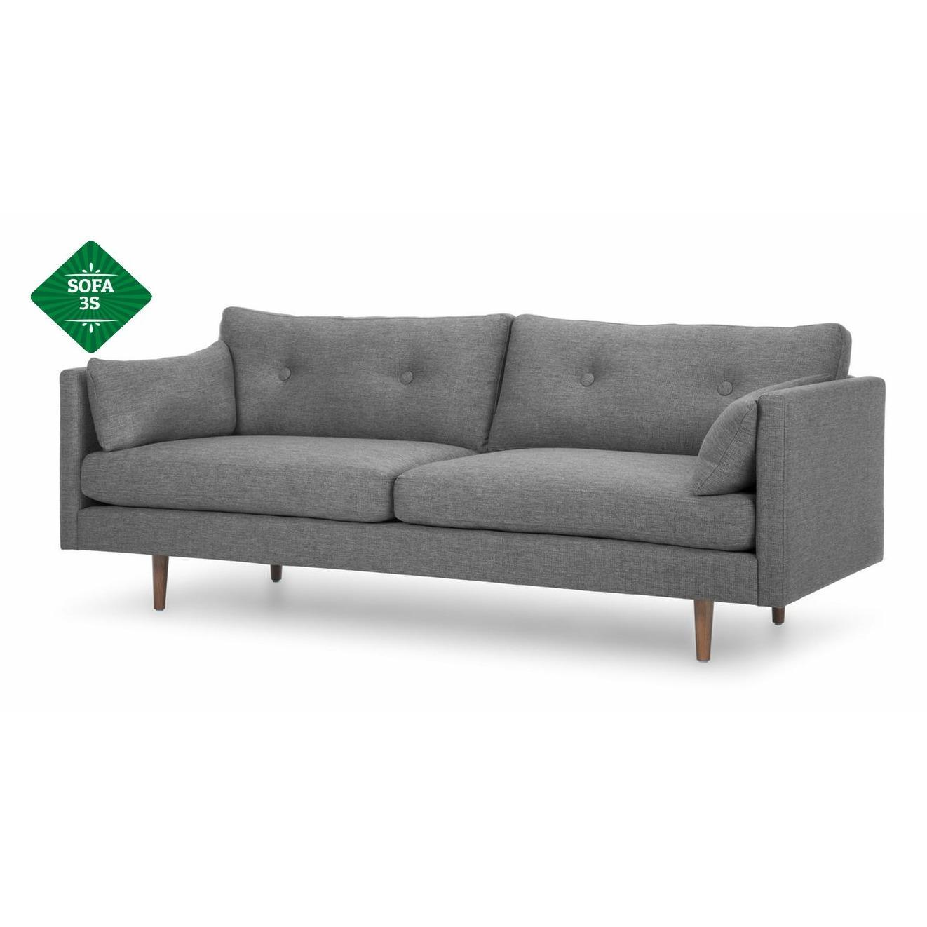 Sofa đơn văng V1