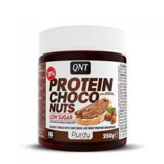 Thực phẩm bổ sung QNT Protein Socola dành cho người tập luyện