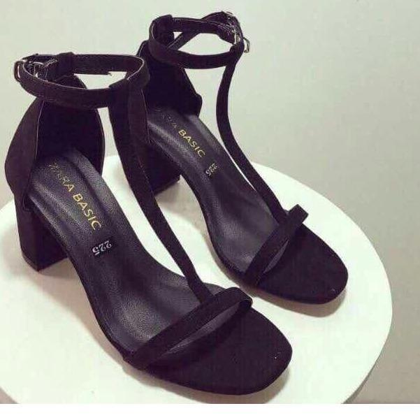 sandal dây mảnh