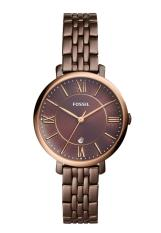[Premier] FOSSIL – Đồng hồ FOSSIL Nữ QUARTZ 3 HANDS ES4275 – Authorized By Brand