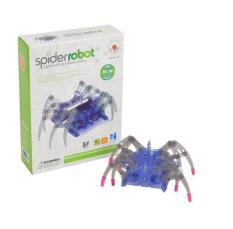 Đồ Chơi Lắp Ráp Thông Minh Robot Nhện (Spider Robot)