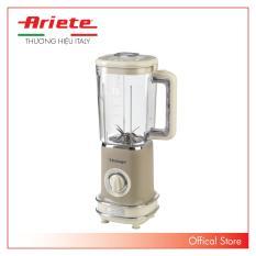 Máy sinh tố – 1,5 lít (Màu kem) Ariete MOD. 0568/03