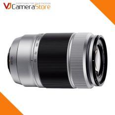 Ống kính Fujifilm XC 50-230mm F/4.5-6.7 OIS II (Bạc) – Tặng kèm 1 Filter UV 58mm + 1 Bóng thổi bụi + 1 bút lau lens – Hãng phân phối chính thức