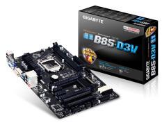 Mainboard GIGABYTE B85M-D3V REV 1.1