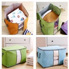 Túi đựng chăn màn chống ẩm kích thước lớn 60 – 40