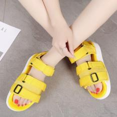 Sandal Nam Nữ Ulzzang Hot 227