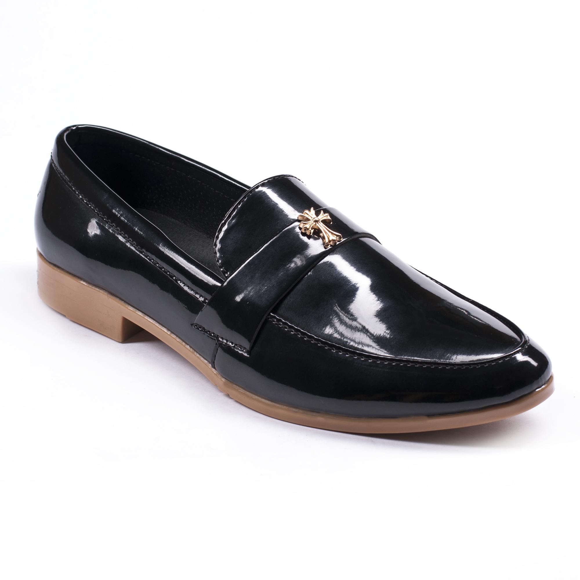 Giày Lười Nam - Giày Nam Đẹp Cực Chất