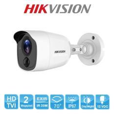 Camera chống trộm HD-TVI 2MP Hikvision DS-2CE11D0T-PIRL