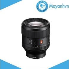 Ống kính Sony FE 85mm F/1.4 GM (Hàng chính hãng)