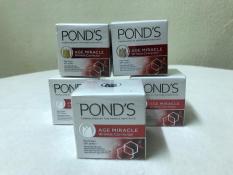 Combo 5 hộp kem Pond's dưỡng da ngăn ngừa lão hoá (10g/hộp)