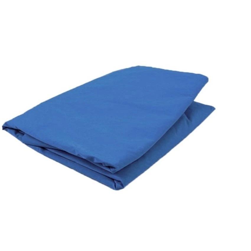 Báo Giá Ga chống thấm cao cấp 1m6x2m (Màu xanh đậm)