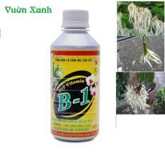 Vitamin B1 – Công thức siêu ra rễ 250ml (hỗ trợ phí vc)