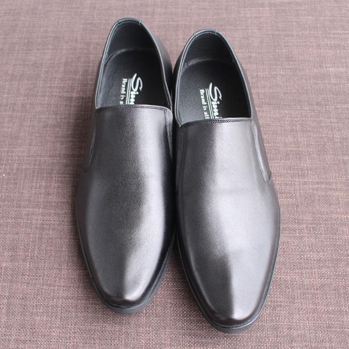 Giày công sở da bò cao cấp GN1