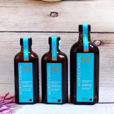 Tinh dầu dưỡng tóc Moroccanoil Treatment Original 10ML- 25ML-100ML-125ML-200ML