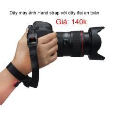 Dây Máy Ảnh Hand Strap Quick Release