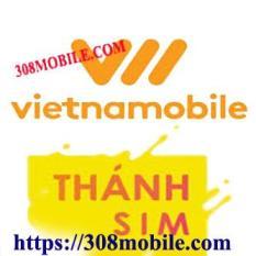 Thánh SIM Vietnamobile – 120GB/tháng